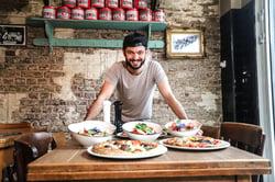 FoodNotify Kunden - Piccola
