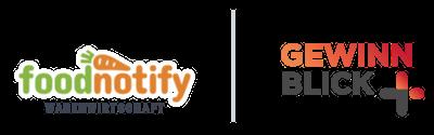 FoodNotify & Gewinnblick